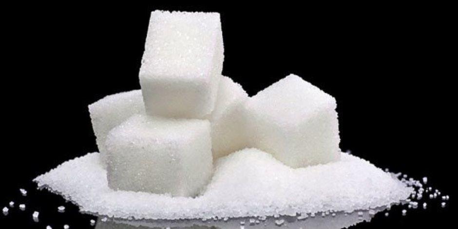 بتشتري بكام؟.. السكر يتراجع عالميا 43 دولارا في الطن وتوقعات بانخفاضه محليا
