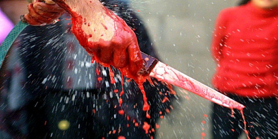 «الخال مش والد».. تفاصيل مقتل شاب على يد خاله بسبب «مياه الغسيل»