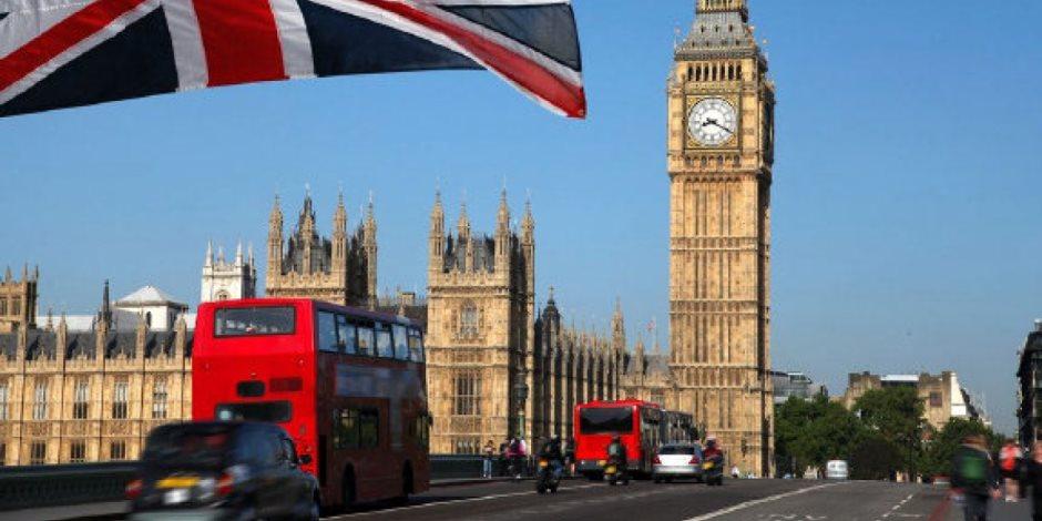 الشرطة البريطانية تغلق محطات المترو بلندن للاشتباه في سيارة