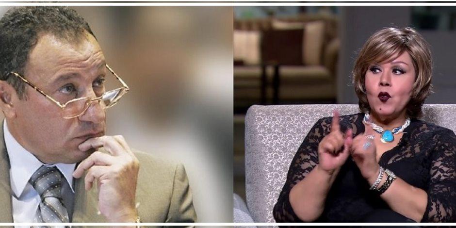 ولا يخطر على البال.. هل تتخيل محمود الخطيب يمثل أمام هياتم؟