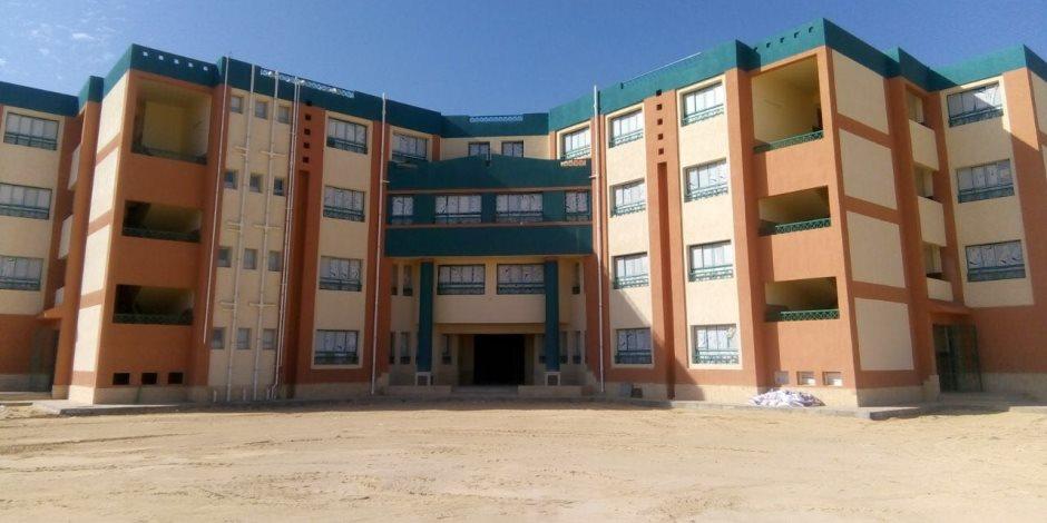 12 معلومة عن أول مدرسة للتطبيقات النووية في مصر.. «الضبعة الفنية» بوابة للمستقبل