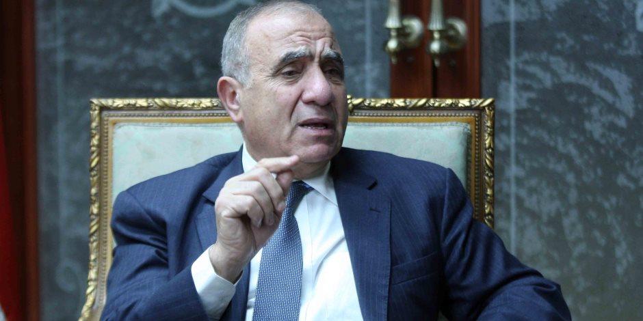 برلمانية : تصريحات وزير التنمية المحلية إهانة للشعب والبرلمان وسنستجوبه