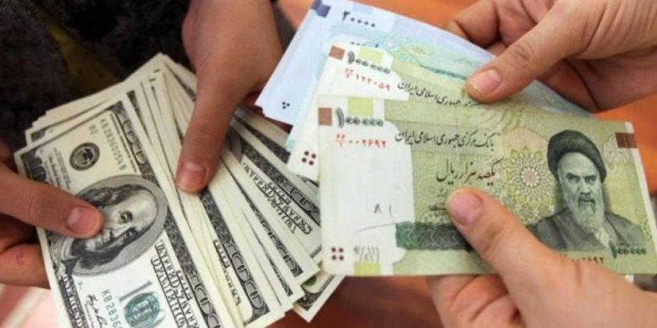 كيف تهرب الأموال الإيرانية ويتم تحويلها إلى عملات صعبة؟ (القصة الكاملة)