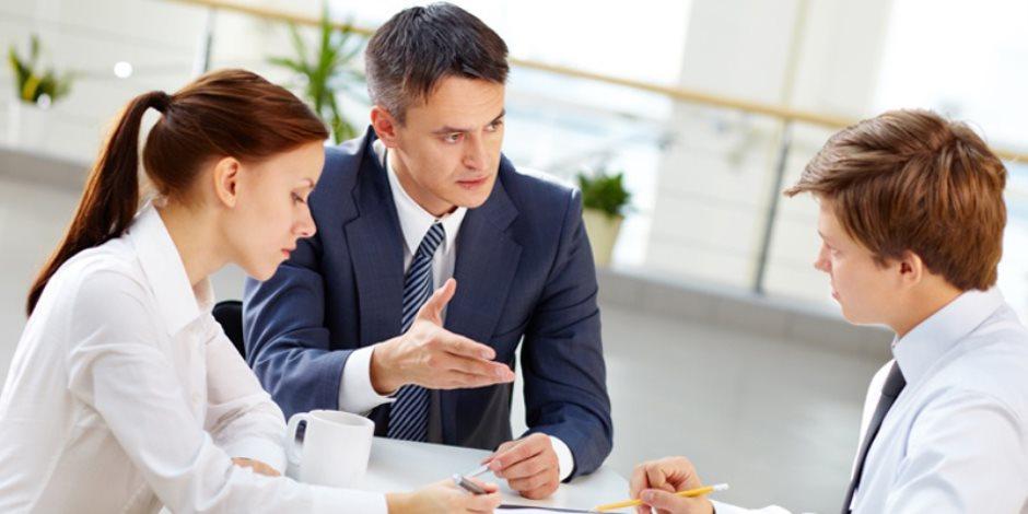 لو مديرك صعب المراس .. حلول للتعامل معه بدون مشاكل