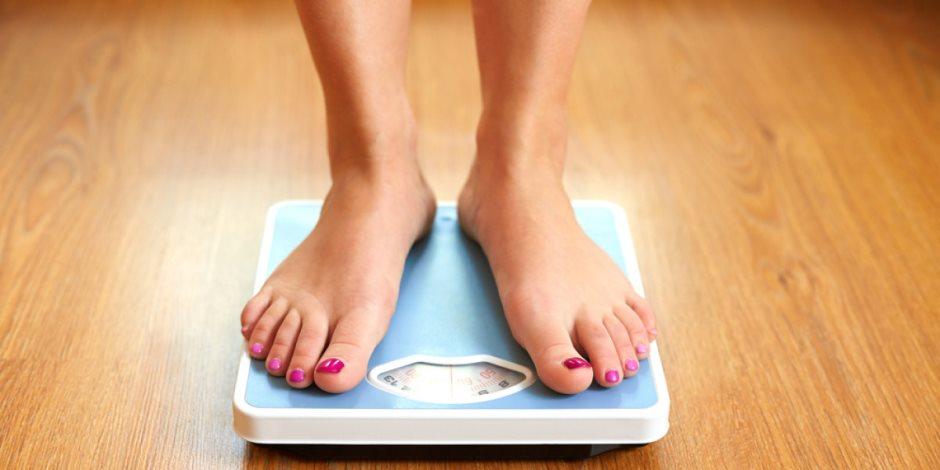 الوزن الزائد والسمنة المفرطة تعرض صاحبها لخطر ضربات القلب غير المنتظمة