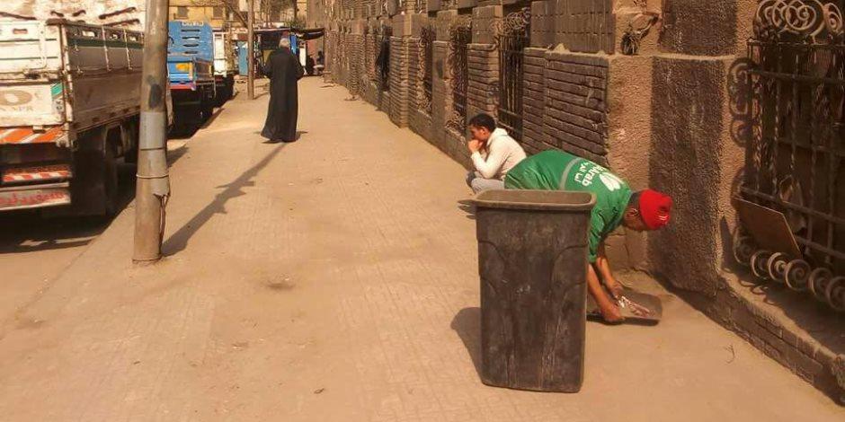 استجابة لصوت الأمة.. التعليم: مدرسة الحسينية مؤجرة من اليهود وأنهينا مشكلتها (صور)