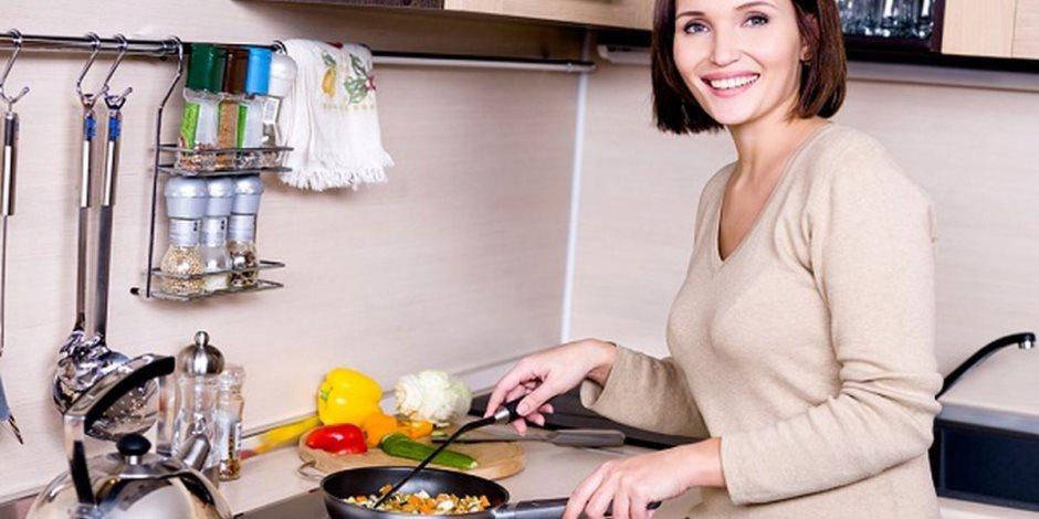 5 أطعمة يجب عدم تسخينها مره أخرى بعد الطهى ..  منهم السبانخ والمشروم والأرز