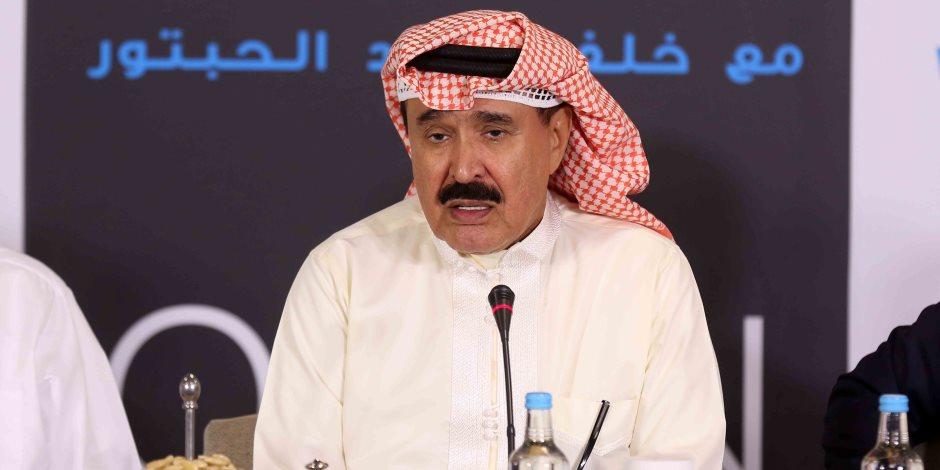 أحمد الجارالله: إجراءات عسكرية يجري الإعداد لها لتدمير السلاح الإيراني