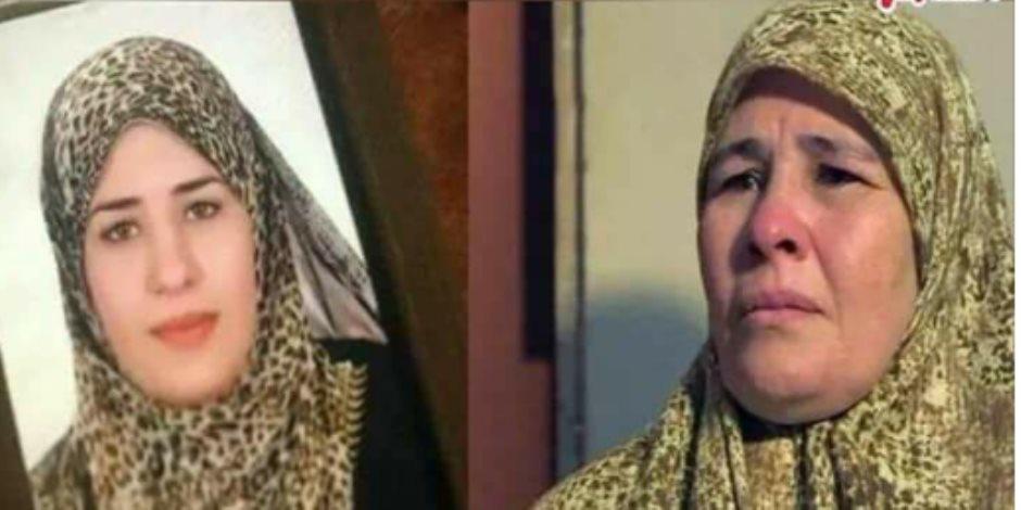 عنبر الأكاذيب.. أم زبيدة وصلت مع ريهام سعيد في سجن القناطر