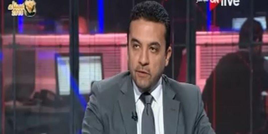 الرئيس التنفيذى لـسيمنس مصر: المحطات المنفذة تدخل الخدمة منتصف 2018