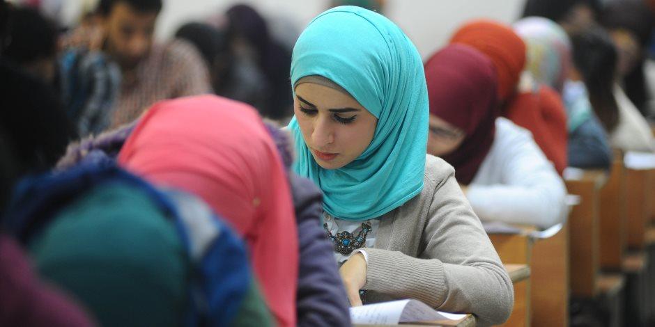 ننشر نتيجة تظلمات امتحانات الثانوية العامة الدور الأول لمحافظة الجيزة