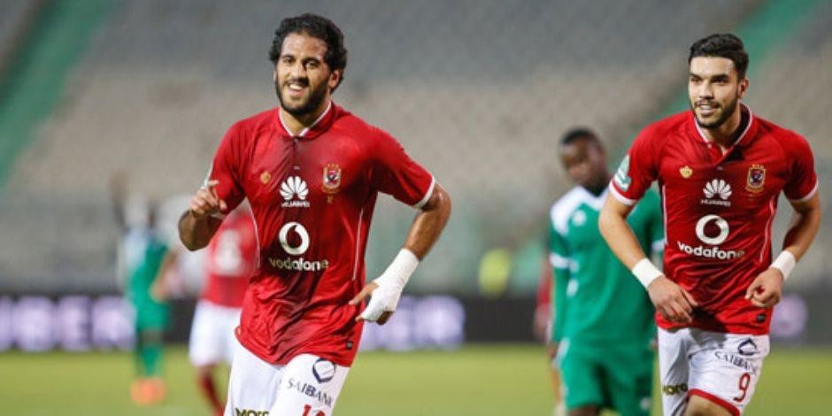 تعرف على موعد مباريات الأهلى والزمالك والإسماعيلى فى البطولة العربية