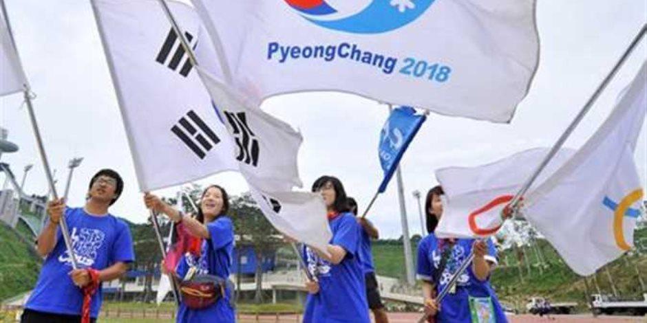 """الرياضة تذوب الجليد.. كوريا الشمالية تدفع بأبطالها للمشاركة في الدورة البارالمبية في """"سول"""""""