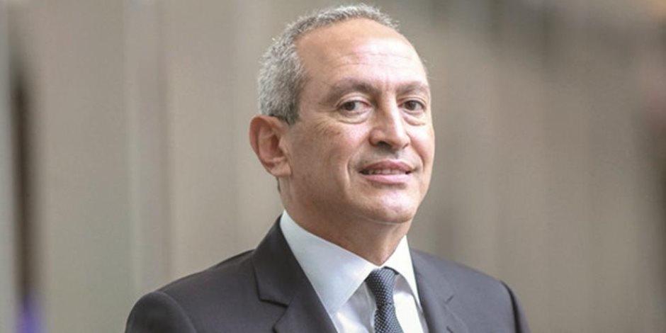 البنك الدولي يمنح 100 مليون دولار لدعم الشركة المصرية للأسمدة