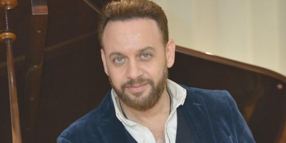 """فيلم """"ملوش أسم """".. مصطفى قمر يعود للسينما"""
