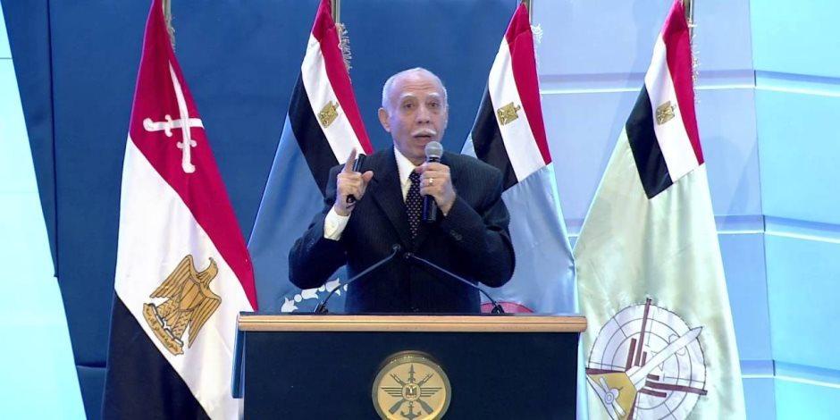 غدا.. اللواء ناجي شهود يحاضر في ندوة عن الأمن القومي المصري بجامعة الزقازيق