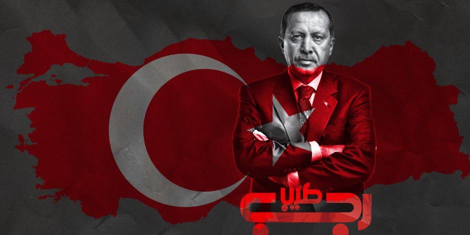أردوغان يأخذ تركيا إلى المجهول.. وهذا هو سبب تواجد وزير الخارجية القطري في أنقرة