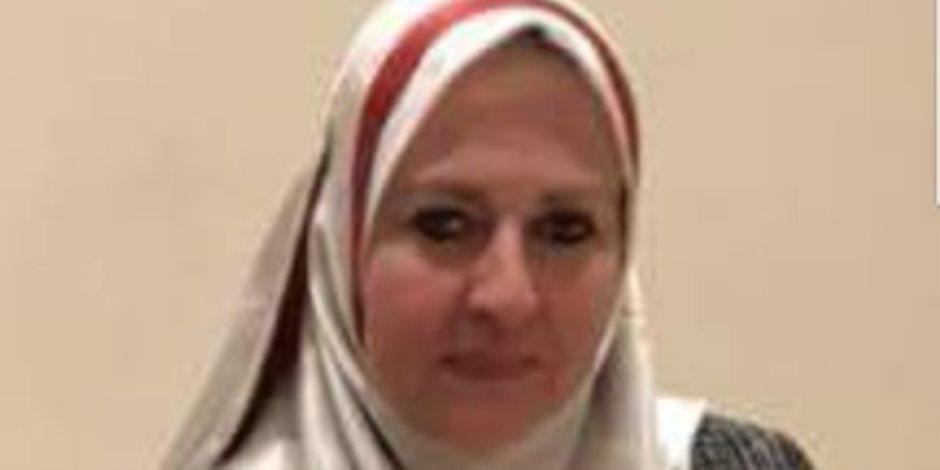 بلاغ يتهم رئيس جامعة القاهرة بالتواطؤ مع داليا التهامى فى إنتحال صفة مندوبة الرئاسة