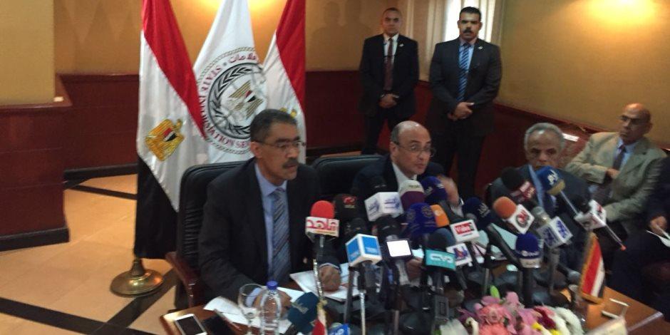 """عمر مروان:المفوض السامي بجنيف قال لى """" لم تصدر منى إدانة بشأن مصر"""""""