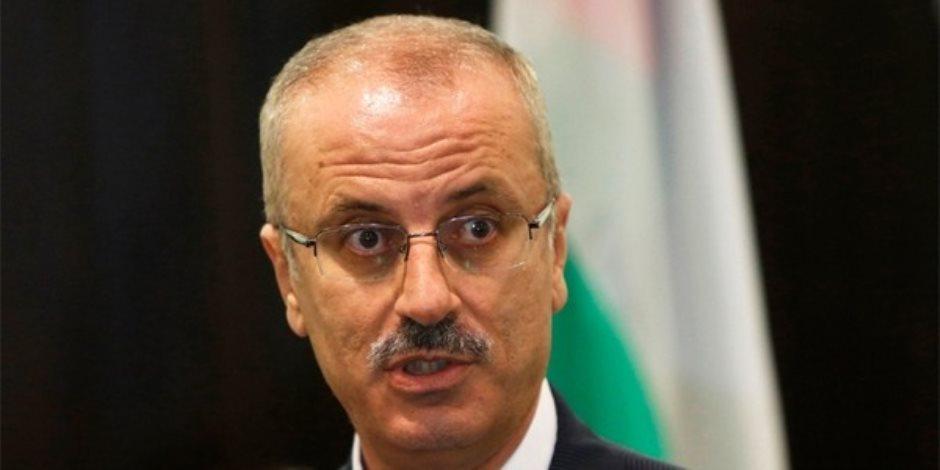 الحمد لله: حكومة الوفاق الفلسطينية جاهزة لتحمل مسئولياتها في غزة