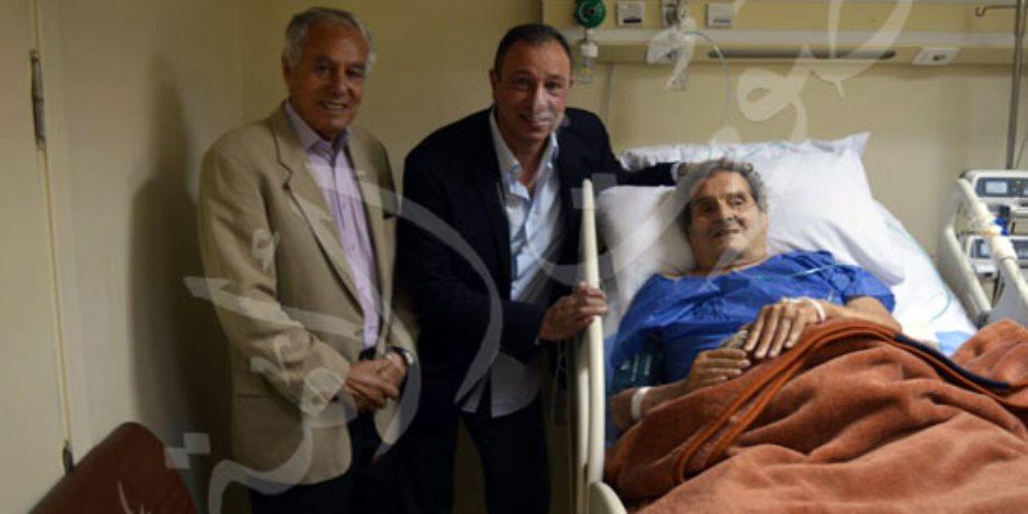 الأحد.. الخطيب يكرم رموز وأبطال الأهلي