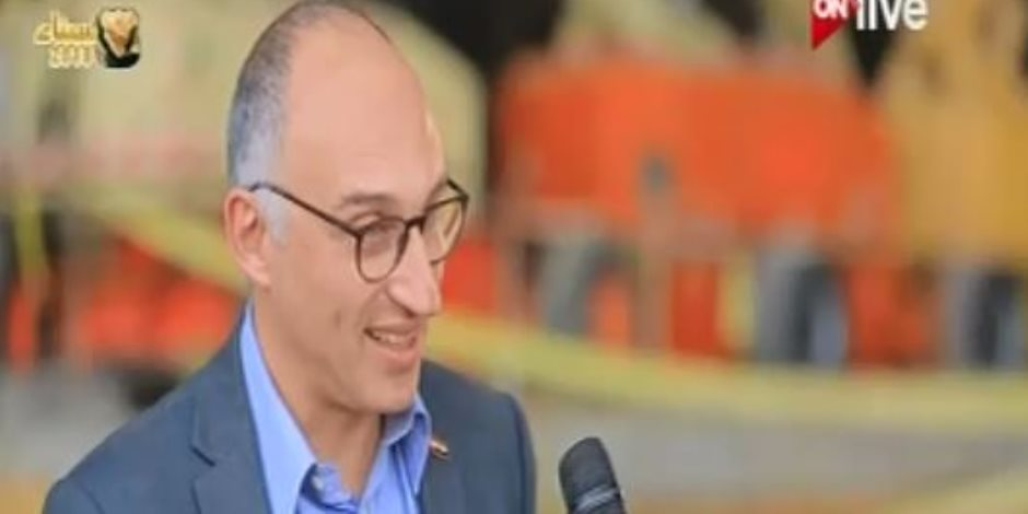 مدير المتحف المصرى الكبير: نتوقع 10 آلاف زائر يومياً