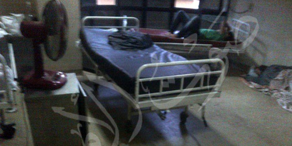 رسالة من البرلمان للحكومة: انقذوا مرضى الجهاز الهضمي في المنصورة