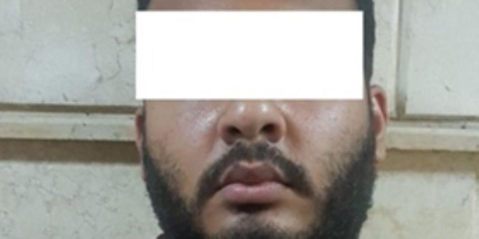 مستريح القاهرة الجديد فى قبضة الأمن لاستيلاءه على 90 مليون جنيه