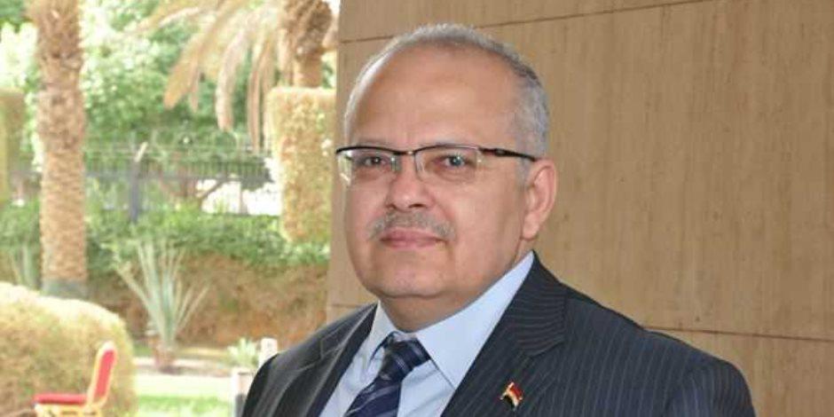 رئيس جامعة القاهرة: رصد 33 حالة غش فردية منذ بدء الامتحانات