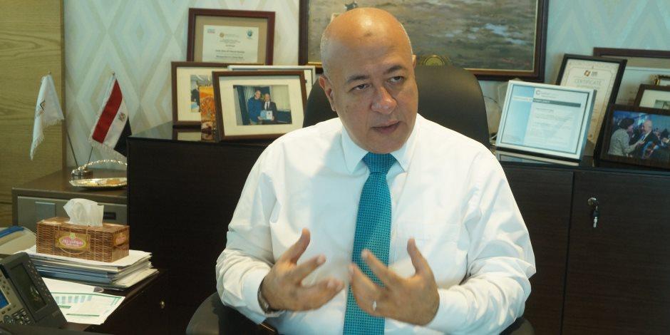 نائب رئيس البنك الأهلي: «المحامين» أول نقابة مهنية تبدأ شراء شهادات «أمان» لأعضائها