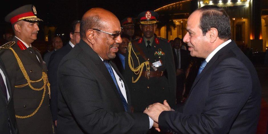 الصحف السودانية: السيسى فى الخرطوم الخميس