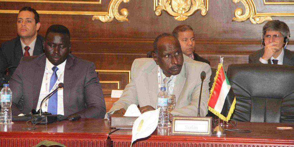 تفاصيل 120 دقيقة حول «مكافحة جرائم الهجرة غير الشرعية» بين مصر وإيطاليا (صور)