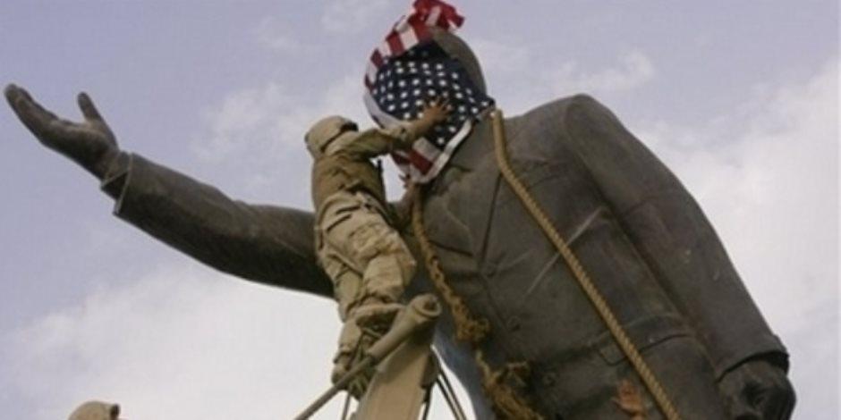 فقر ودعارة وعنف طائفي.. هذا ما تبقى للعراق بعد 15 عاما على الغزو الأمريكي