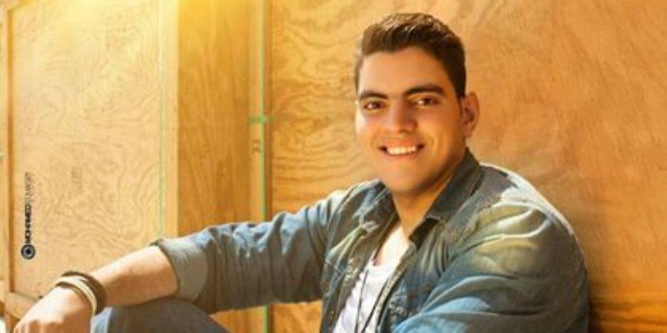 """محمد حميدى يطرح أغنية """"هى أمى"""" بمناسبة عيد الأم (فيديو)"""