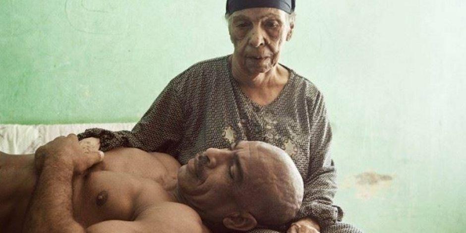 كيف استطاعت الأم المصرية ترويض هؤلاء «الوحوش»؟ (صور)