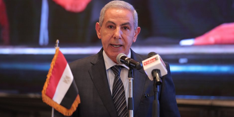 قابيل: صادرات الصلب المصرية إلى أمريكا ليست كبيرة.. وطلبنا استثناء القاهرة من القرار