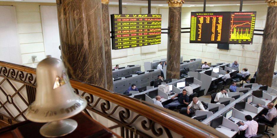 البورصة تشهد ارتفاعات جماعية: أوراسكوم تحافظ على صدارتها وطفرة تنتظر السوق