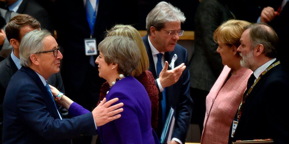 الاتحاد الأوروبي: على روسيا التعاون مع التحقيق في حادث سالزبري
