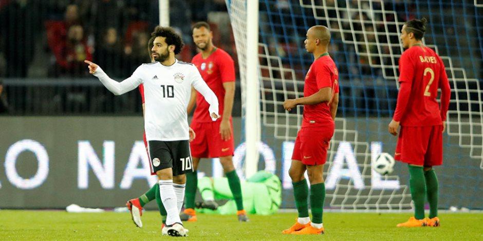 اتحاد الكرة: التلفزيون المصري ينقل مباريات المنتخب في كأس العالم