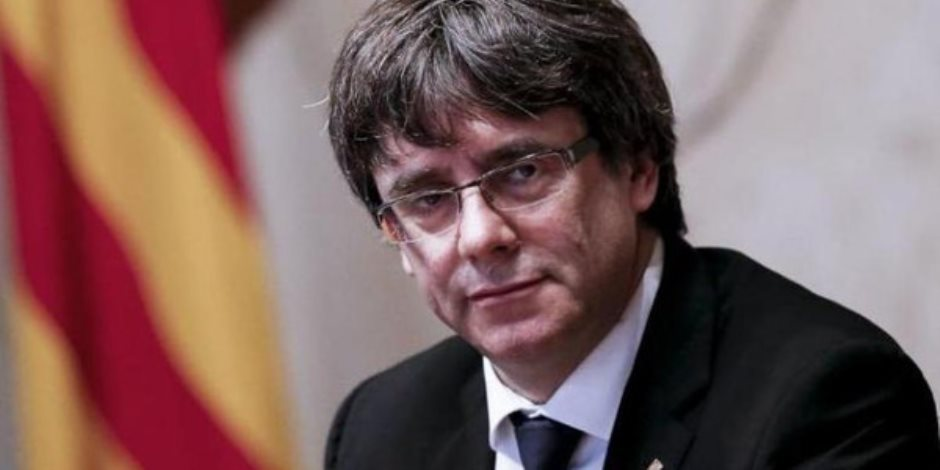 هلسنكى تطلب إيضاحات من إسبانيا حول مذكرة توقيف ضد بوتشيمون