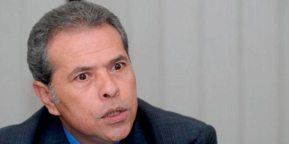 عاجل.. القبض على توفيق عكاشة لتنفيذ حكم تزوير شهادة الدكتوراه