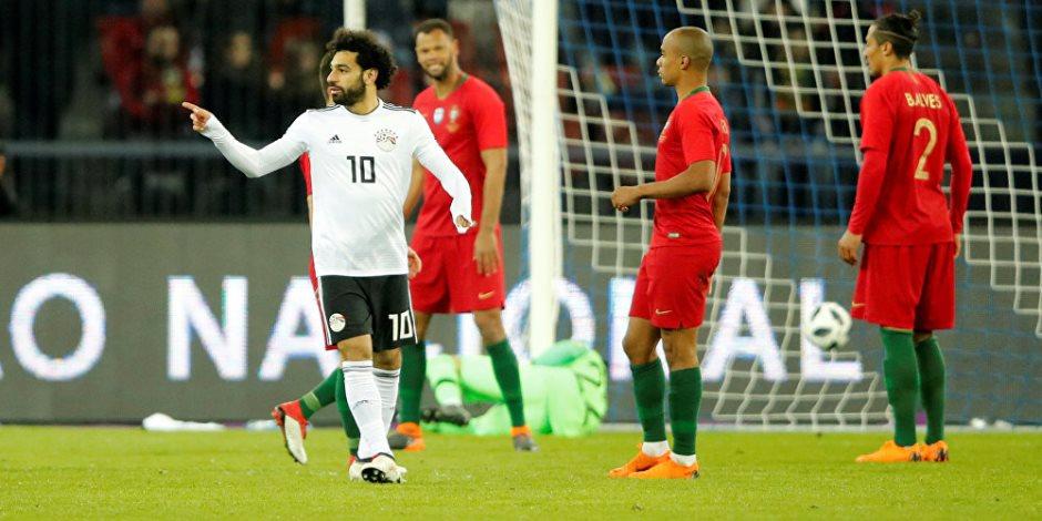 اتحاد الكرة يوضح حقيقة استبعاد محمد صلاح من المونديال بسبب المنشطات