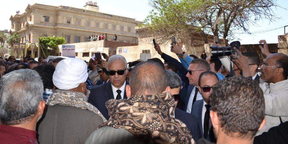«بسبب الشهداء».. مجلس جامعة الإسكندرية يتوقف عن عمله لمدة ساعة
