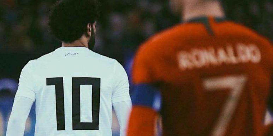 «صلاح الأغلى».. أفضل 20 لاعبا عربيا (فيديو جراف)