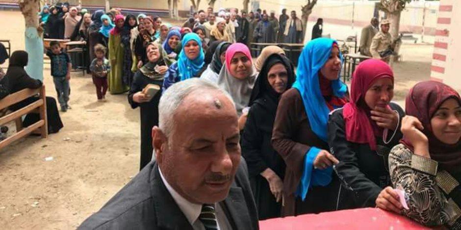 «ودن من طين وودن من عجين».. لماذا تجاهلت وكالات الانباء العالمية انتخابات الرئاسة؟