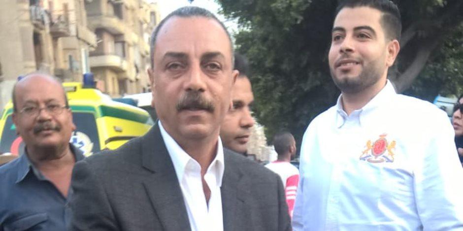 «إيهاب الطماوى»: حشود الناخبين رصاص في قلب الجماعة الإرهابية