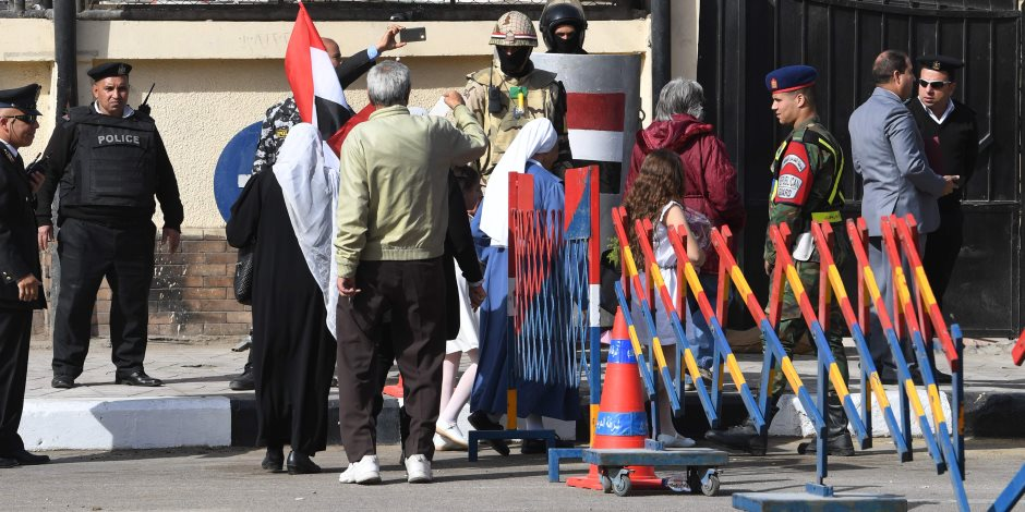 «الوطنية للصحافة»: الإقبال الرائع لأهالي شمال سيناء إنذار أخير للإرهابيين