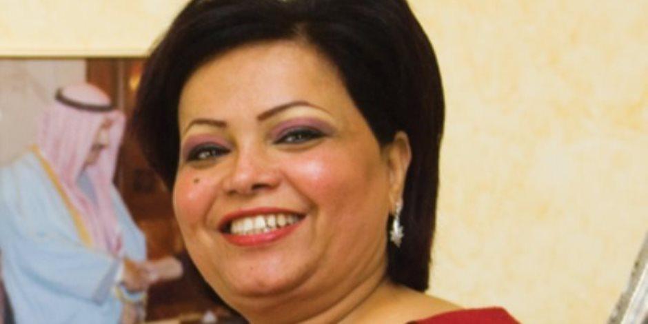 الإعلامية الكويتية عائشة الرشيد مهنئة السيسي بفوزه بالانتخابات: نشارك فرحة المصريين اليوم (فيديو)