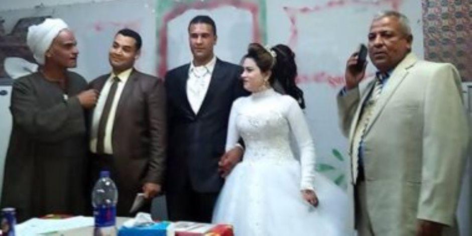 """""""رئيس قسم اجتماع بجامعة الإسكندرية"""": هذا هو سبب تكرار حالات الزواج في اللجان الانتخابية"""
