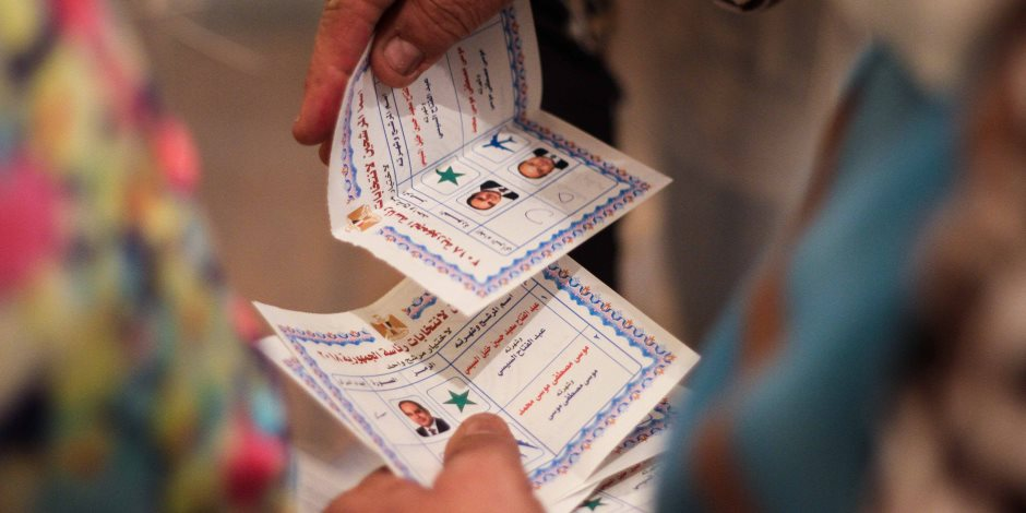 """برلمانية عن مشاركة المصريين فى الانتخابات الرئاسية: """"الله عليك يا مصر"""""""